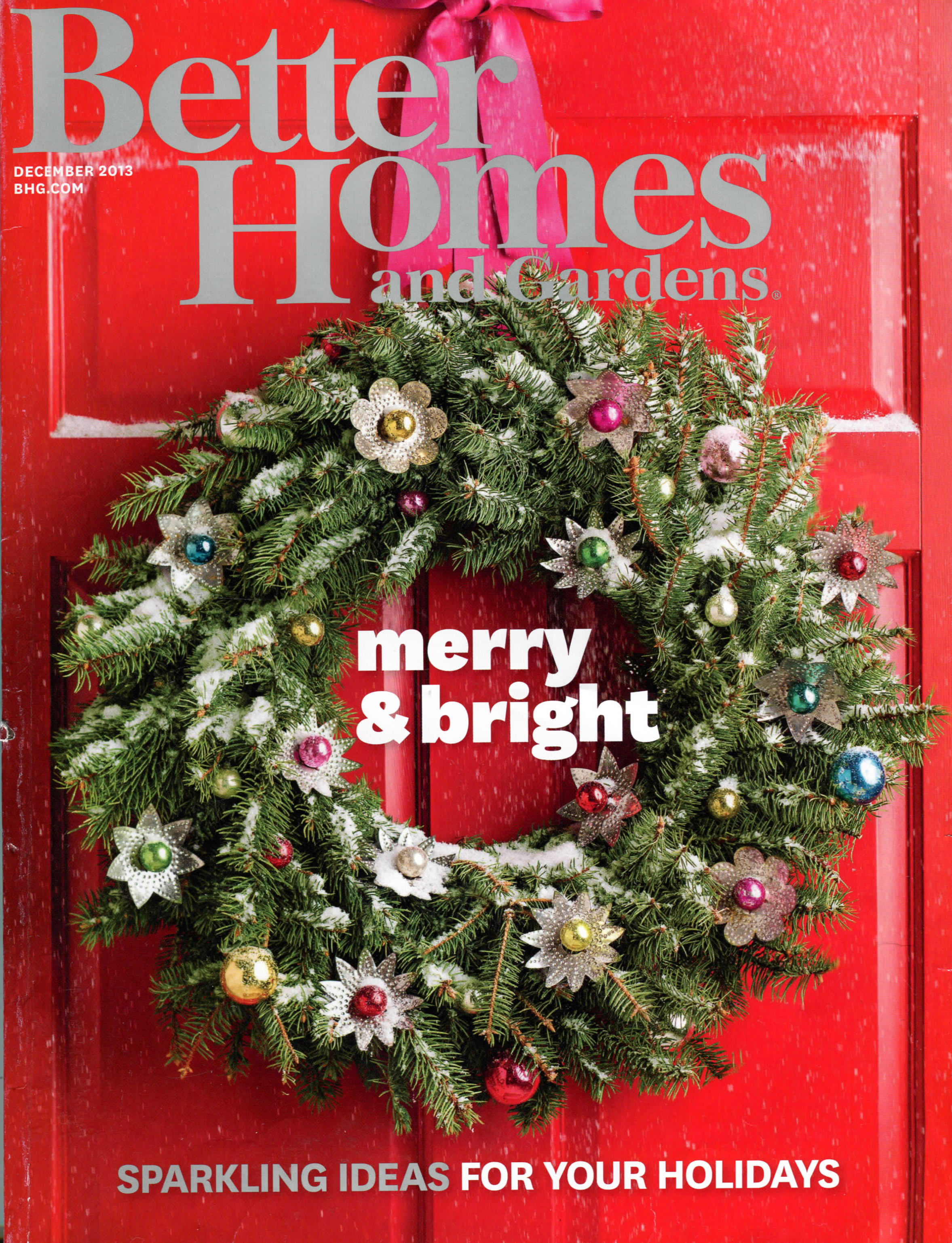 Way Way Allen Featured In Better Homes And Gardens Novel